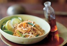 Classic Pad Thai from Leite's Culinaria