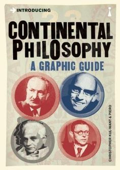 Guide to the great philosophers of the modern and post-modern eras.