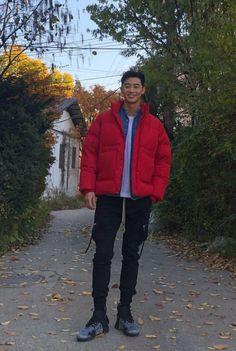 Asian Boys, Asian Men, Park Seo Joon Instagram, Joon Park, Park Seo Jun, Handsome Korean Actors, Park Min Young, Park Hyung Sik, Korean People