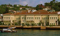 İstanbul Yalı
