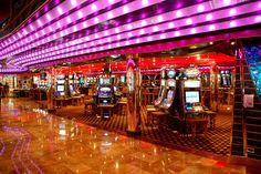 Carnival Dream - Casino   Flickr - Photo Sharing!