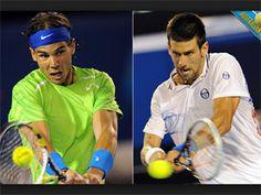 Najbolji teniser sveta Novak Đoković i fenomenalni Španac Rafel Nadal večeras od 23 sata boriće se za titulu šampiona Ju-Es opena, ali i za mnogo više od 'običnog' grend slem trofeja, jer bi obračun u Njujorku mogao da bude preloman u jednom od najvećih rivalstava u istoriji 'belog sporta'.