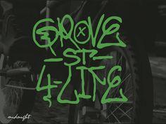 GTA V: Grove Street 4 Life
