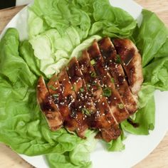 Quick and Easy Teriyaki Chicken
