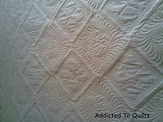Addicted To Quilts: One of Janet's Quilts