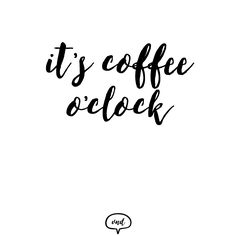 It's coffee o'clock!  Visit us on: http://vndesign.hu/