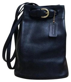 226f0246e724 Coach Vintage Belted Leather Sling Backpack. Get one of the hottest styles  of the season