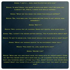 Emma and Regin (A Hunger like no Other by Kresley Cole -- Immortals After Dark)