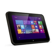 HP Pro 10 Ee G1 Tablet Intel Atom Z3735F 1.33GHz 2GB 32GB 10 1 WebCam Wind 10 Pro V0K95AA
