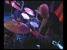 Paul Motian & The Electric Bebop Band - Brilliant Corners - Chivas Jazz ...