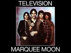 Television | Marquee Moon | Casa da Traça