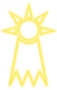 Crest of Hope by alijamZz.deviantart.com on @deviantART