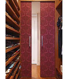 51 closets para organizar suas roupas - Casa