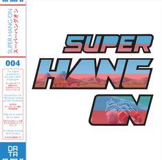 DATA004:Super Hang-On