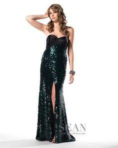 Sean 50445 at Prom Dress Shop