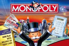Monopoly is an American board game published by Parker Brothers. The game is named after the economic concept of monopoly, the domination of a market by a single entity. Monopoly Board, Monopoly Game, Fantasy Baseball, Family Board Games, Funny Facts, Fun Games, Awesome Games, Epic Games, Games
