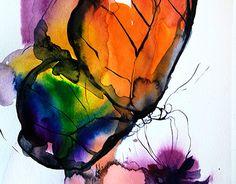 "Check out new work on my @Behance portfolio: ""Rainbow butterflies 2015-2017"" http://be.net/gallery/57362783/Rainbow-butterflies-2015-2017"