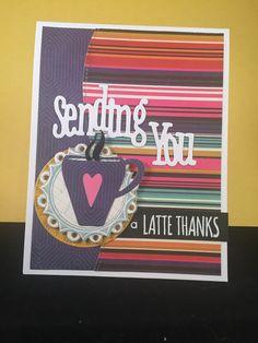 Csssie D - latte thanks | by cassied'ambrosio