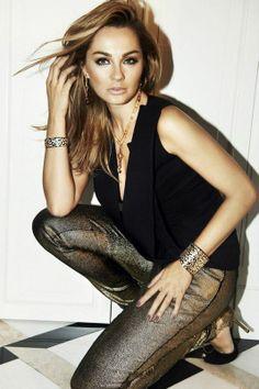 Małgorzata Socha w kampanii marki Tous (FOTO)