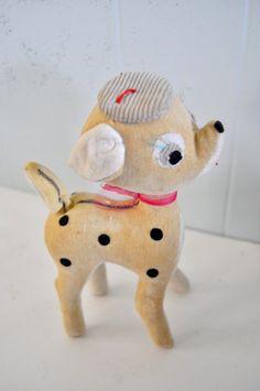 vintage-stuffed-animal-60s-deer-reindeer