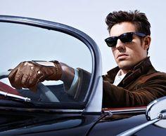 Best Leather Driving Gloves for Men