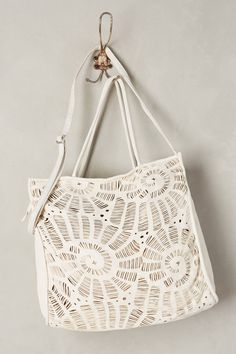 Slide View: 1: Perforated Spiral Tote