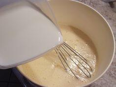 Κολασμένο γλυκό…σαν κωκ!!! | BELISSIMO-2 Desserts, Tailgate Desserts, Deserts, Postres, Dessert, Plated Desserts