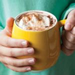 Warm beverage recipes