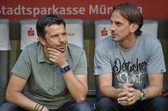 Verantwortliche halten trotz der sportlich prekären Situation am Coach fest +++  Arabi erklärt: »Rehm bleibt Trainer«