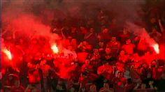 Welcome to Hell Serbia! (Albania vs. Serbia | European Championship 2016)
