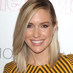 Despite her busy schedule, Kristin Cavallari always makes time to squeeze in her gym workout routine. Now, the reality star and mom of two is sharing her full body workout plan that that's fast, effective, and totally do-able. From leg presses to cable pulldowns, find out what her favorite exercises are for abs, arms, butt, and more. See the total body exercise plan here.