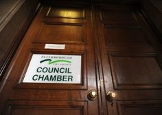 The amendment from Councillor Darren Fower sees his fellow Liberal Democrat member Cllr Nick Sandford appointed chair of the Sustainable Growth and Environment Capital Scrutiny Committee.