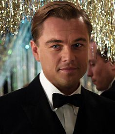 The Great Gatsby Leonardo DiCaprio, Carey Mulligan, Tobey Maguire