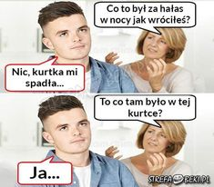 Polish Memes, Funny Pictures, Reaction Pictures, Funny Mems, Smile Everyday, Some Quotes, Wtf Funny, Good Mood, Best Memes