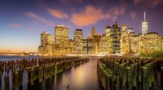 6 Hot Tips for Awesome Nighttime Long Exposures