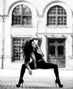 Dance project. Photo Anastasiia Kvasniova