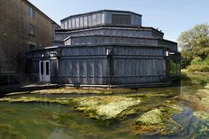 In pictures: the studios that are still in the mix   Business   The Guardian