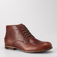 FOSSIL® Men Dayton Boot FFM4175