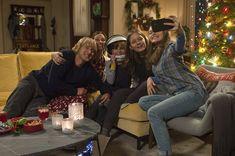 Julia Roberts, Owen Wilson, Izabela Vidovic, Jacob Tremblay and Danielle Rose Russell in Wonder (2017) (12)