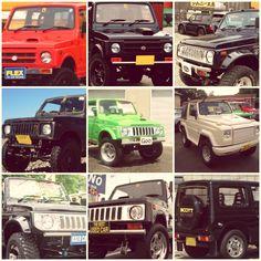 ジムニー Used Cars, Samurai, Monster Trucks, Beer, Cars, Root Beer, Ale, Samurai Warrior