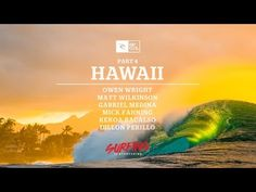 Surfing is Everything: Part 4 Hawaii - YouTube