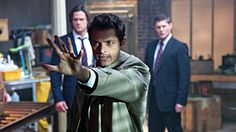 15 Reasons Misha Collins is an angel amongst men. This is definitely worth the read. Misha is so amazing!