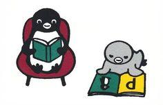 Suica ペンギン - Google 検索