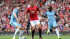 Report: Manchester United 1 Manchester City 2 - Official Manchester United…