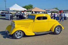 1934 Ford Coupe | Flickr - Photo Sharing!