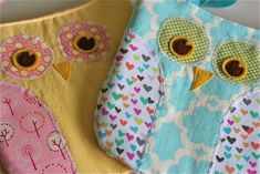 owl change purse..would be great with the owl purse