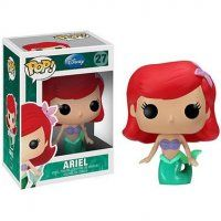 Little Mermaid Ariel Disney Pop! Vinyl Figure http://amzn.to/2sUGUT0