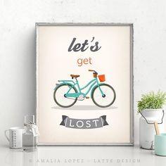 Lets get lost ...