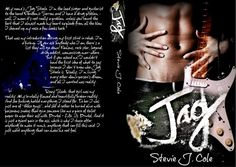 Author Sandra Love: Jag by: Stevie J.Cole Cover Reveal