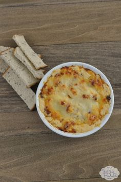 Love a Reuben sandwich? Well, then you will love this easy to make and amazingly delicious Reuben dip. You can make it ahead or even put it in the crockpot.